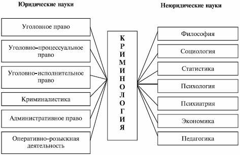 Междисциплинарные связи