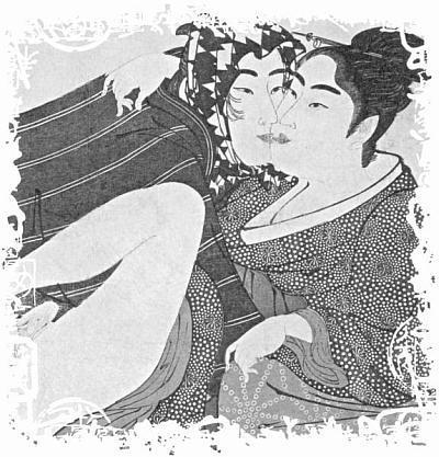 Секс любовное искусство