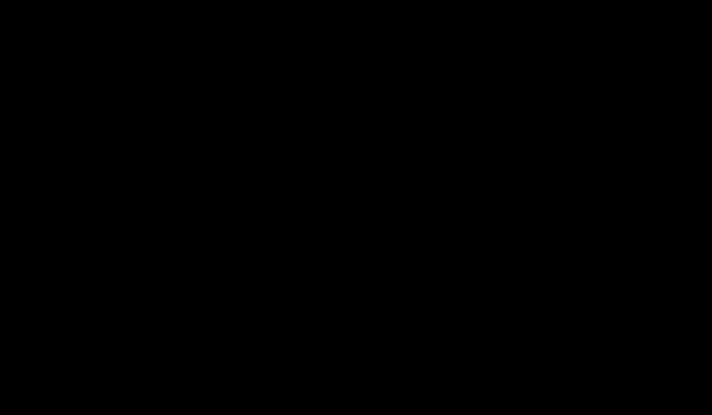 Схема Казанского кремля в 1568