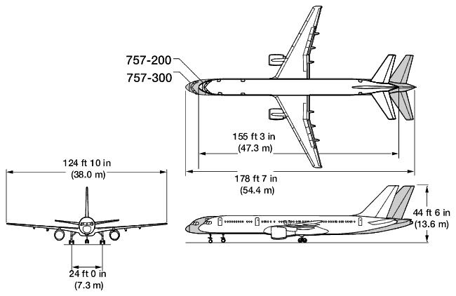 «Боинг 757-200»[12] 12